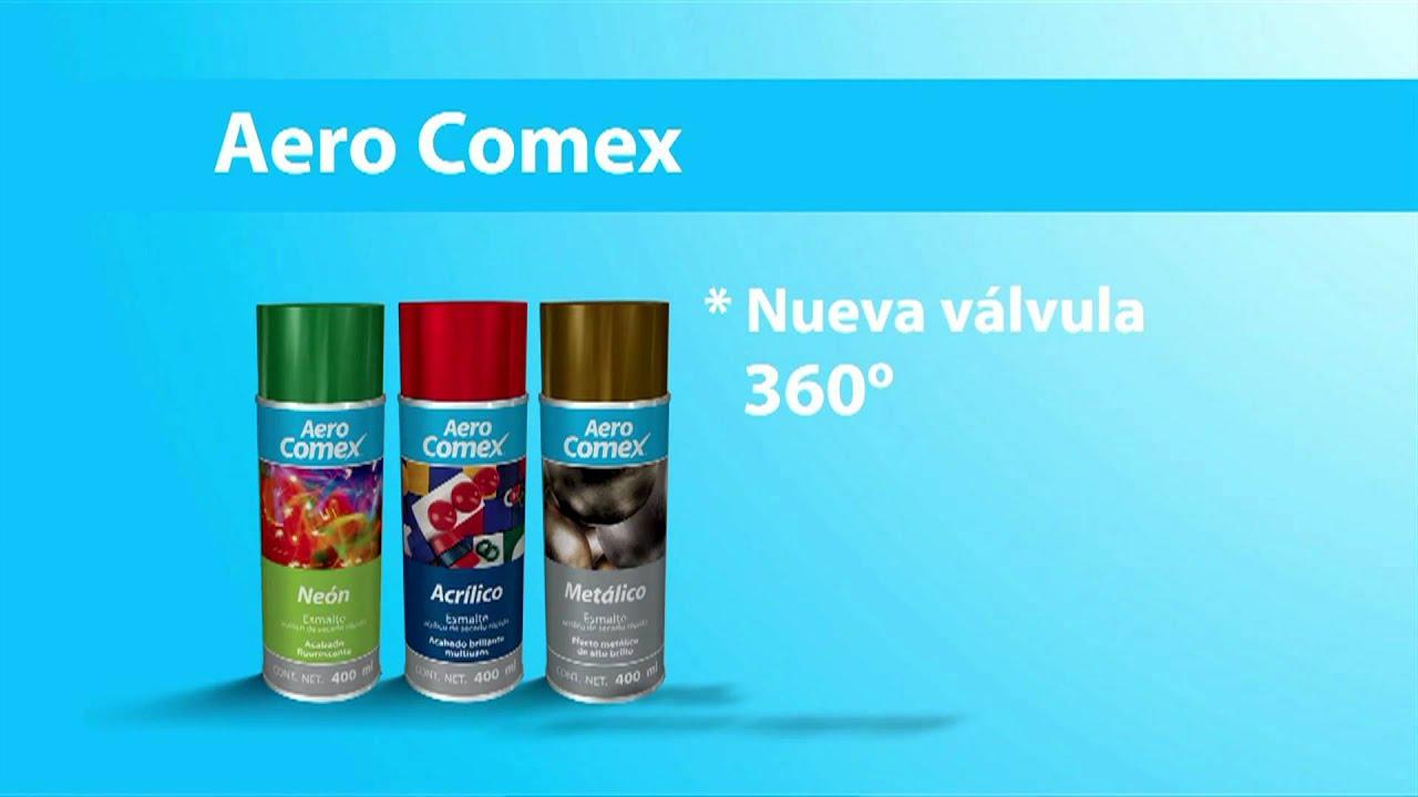 Comex - AeroComex - YouTube