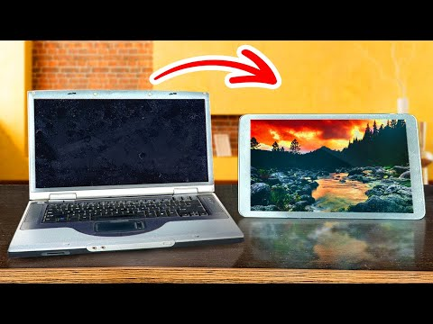 Use Your Old Laptop to Find Life on Other Planets, See How