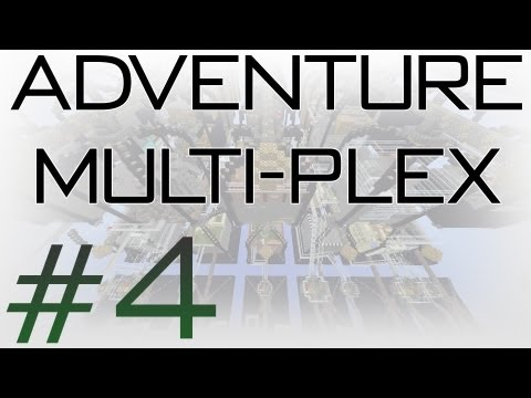 "Adventure Multiplex ""Low Frame Rate"""