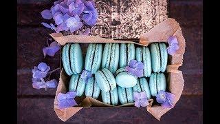 Làm bánh macaron | French Macaron