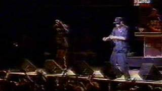 Cypress Hill - Cock the Hammer En Chile 1996
