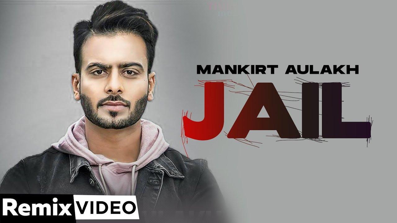 Jail (Remix)   Mankirt Aulakh ft Fateh   Deep Jandu   Sukh Sanghera  DJ SSS  Latest Punjabi Song2020