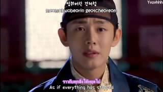 Video Lee Jung   Mute 벙어리) FMV (Jang Ok Jung Live For Love OST) [ download MP3, 3GP, MP4, WEBM, AVI, FLV April 2018
