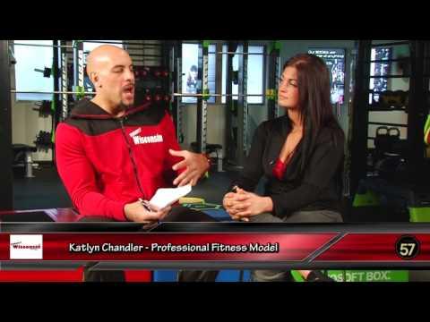 Workout Wisconsin I Inspirational Story: Katlyn Chandler I Episode 105 I 1/2/17