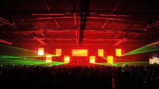 Bangerz & Masherz - Digital Wasteland (Original Mix)
