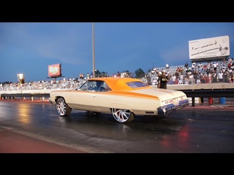 WhipAddict: Fast And Flashy 2: At The Track, Donkmaster, 2 Fly, Rozay, Str8 Donkryder