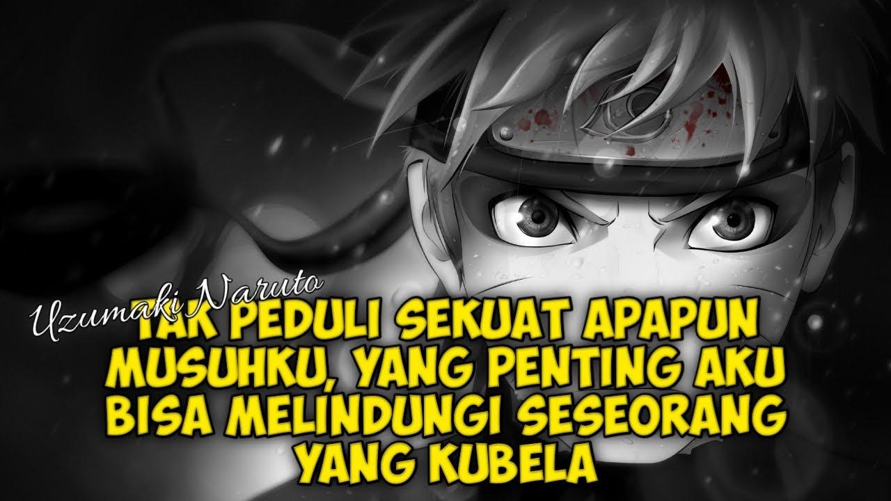Quotes Naruto Kata Kata Bijak Naruto