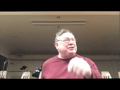 How Long ?| Michael Herbert| Exodus 10:3