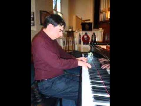 ANDREW DOWNES PIANO SONATA NO 1 first movement