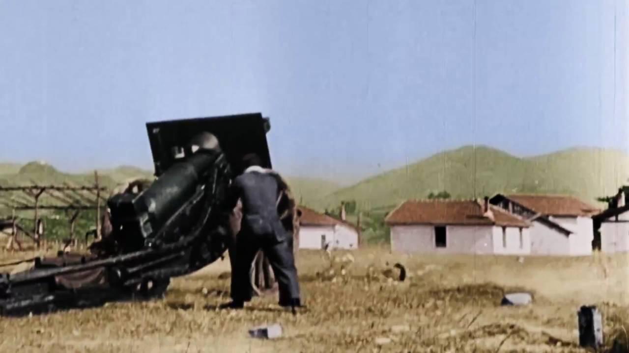 Резултат слика за España en dos trincheras, la guerra civil en color