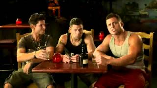 Jersey Shore Shark Attack - Official Trailer (2012) HD.