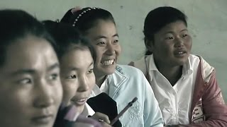 BOOKBRIDGE MONGOLIA - FULL DOCUMENTARY / IMAGEFILM (2011) - TOBY WULFF FILMPRODUKTION BERLIN