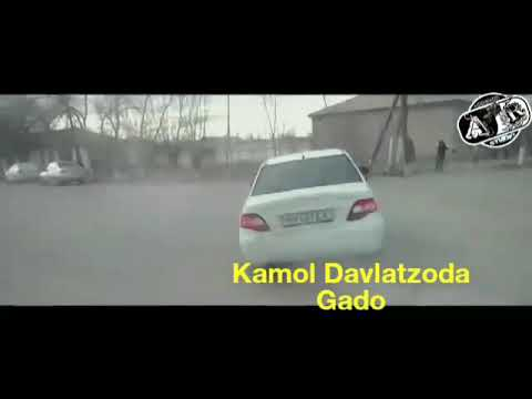 Kamol Davlatzoda -- Gado  to'y bop Камол Давлатзода Гадо той боб