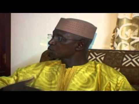Interview avec Monsieur Iba N'Diaye 02