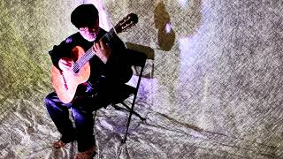 Mary - Michael Lucarelli (classical guitar)