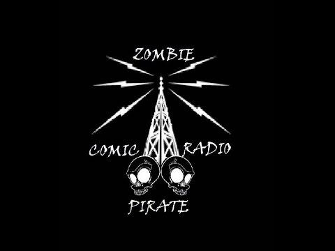 Episode 3 Comic Reviews (Explicit)