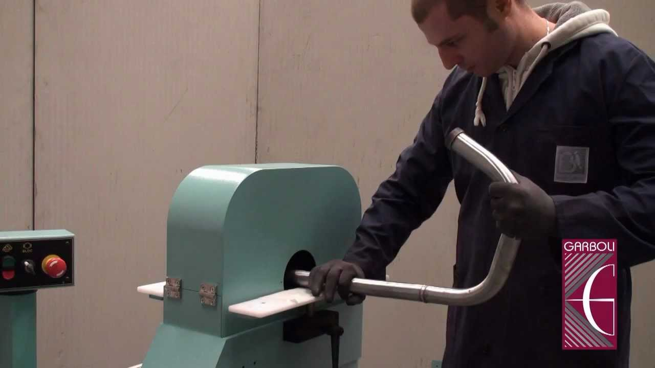 Pulidora lijadora tubos de escape youtube - Pulir aluminio a espejo ...