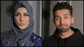 WHEN YOUR WIFE CATCHES YOU CHEATING | Sham Idrees