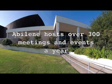 Travel and Tourism Industry in Abilene Means BIG Business