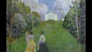 Sergei Rachmaninov. Elisabeth Söderström . Vladimir Ashkenazy,op.38/2.To her
