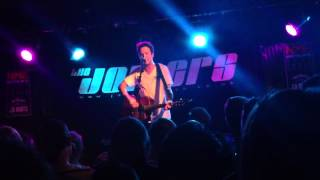 Frank Turner - Once We Were Anarchists
