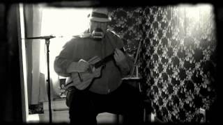 Voodoo Thing ukulele style