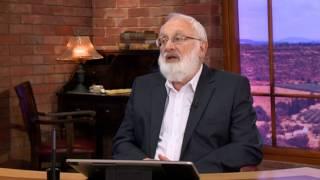 География и духовный корень Израиля