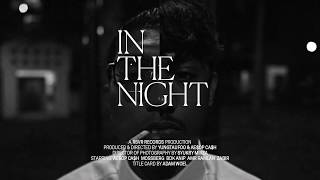 Cover images AE$OP CA$H ft SHAUNWIDDAFLAMESON - IN THE NIGHT