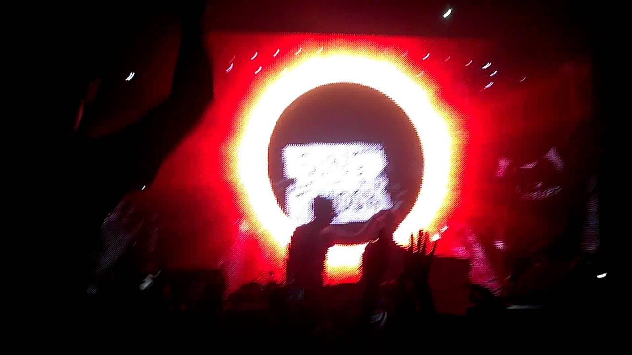 Above Beyond At Opera In Atlanta Ga