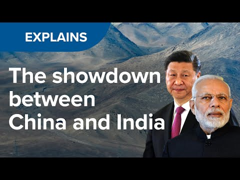 What is the dispute between China and India all about? | CNBC Explains