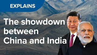 What is the dispute between China and India all about?   CNBC Explains A deadly clash between Indian and Chinese troops in June 2020 along the much-disputed Himalayan border resulted in the first loss of lives in fighting between ..., From YouTubeVideos