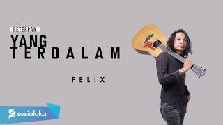 Yang Terdalam Felix Cover noah