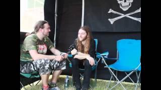 Baixar Blues Pills interview @Download 2015 (TotalRock)