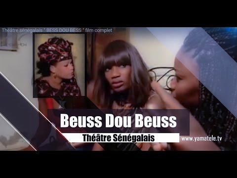 Bess Dou Bess - Théatre Sénégalais