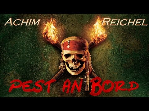 Achim Reichel - Pest an Bord (1976)