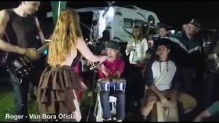 Hit The Road Jack (Ao Vivo)/Encontro de Viajantes / Bardo E Fada Nômade