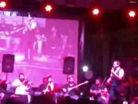 Popstar Erkan GÜMÜŞSUYU - Ruh İkizi (Edirne Konseri)