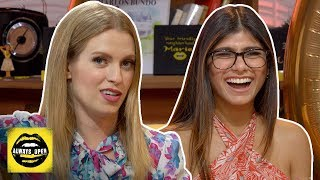 Always Open: Ep. 69 - Tyler Makes Mia Khalifa Cry  | Rooster Teeth