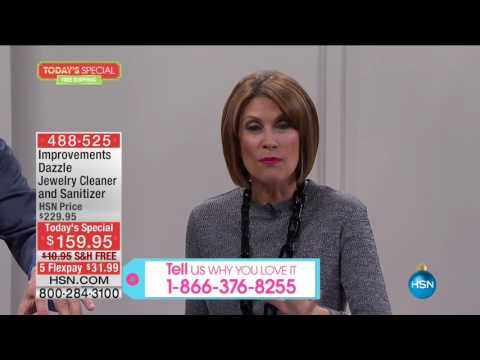 HSN | Great Gifts 10.17.2016 - 01 AM