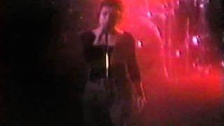 The Sundays I KICKED A BOY -  Lisner Auditorium, Washington, D.C. 1993/02/21