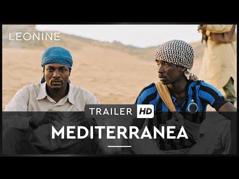 Mediterranea - Trailer (deutsch/german)