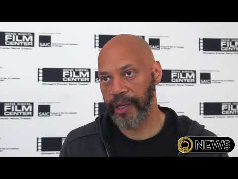 John Ridley Full interview