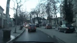 крымская весна Судак 18 03 15.