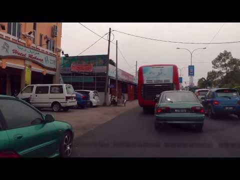 Kota Bharu: In Search of Burgess