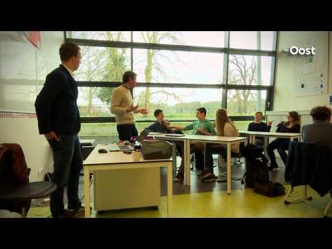 Enige internationale kostschool in Nederland: Eerde