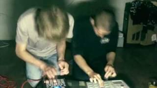 silverboy + shch-9 / roland sp 404 + korg padkontrol freestyle pt.1