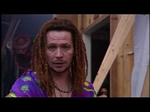Gary Oldman interview on True Romance (1993)