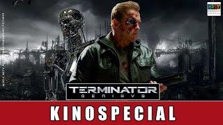 Terminator Genisys - Kinospecial | Arnold Schwarzenegger