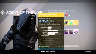 xur location and items 29th may
