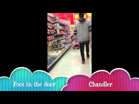 Social Psychology Foot in the Door and Door in the Face ...